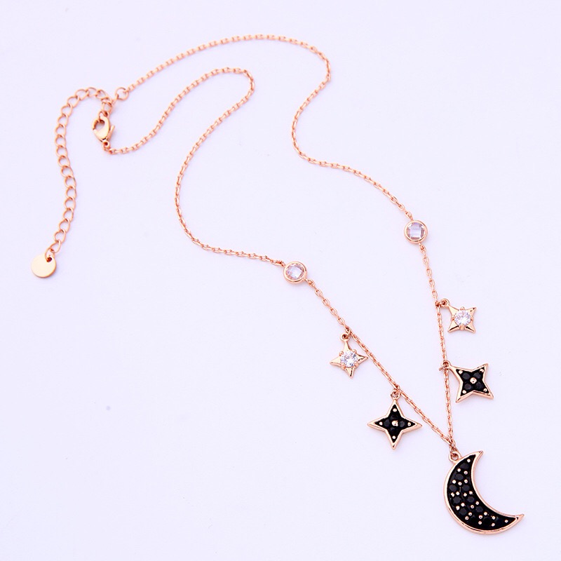 Bling night Necklace
