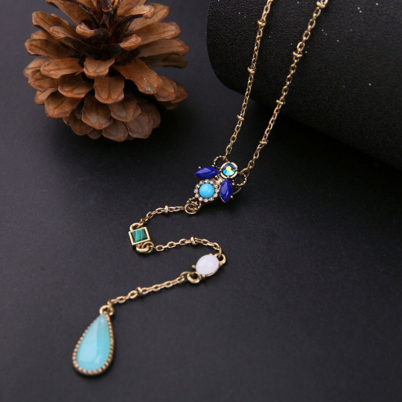 Fashion Antique style necklace